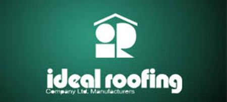 Ideal Roofing logo